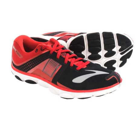Brooks Pureflow 4 Running Shoes - Minimalist (For Men)