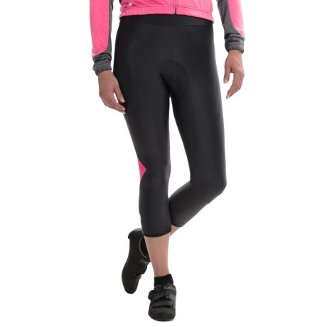 Castelli Cromo Cycling Knickers (For Women)