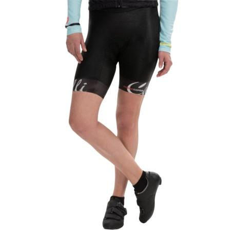 Castelli Body Paint 2.0 Bike Shorts (For Women)