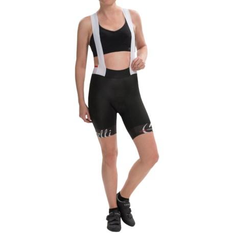 Castelli Body Paint 2.0 Cycling Bib Shorts (For Women)