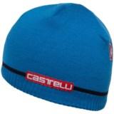 Castelli Spensierato Cycling Beanie (For Men)
