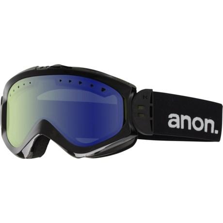 Anon Majestic Ski Goggles (For Women)