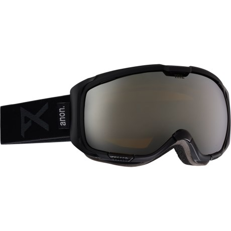 Anon M1 Ski Goggles - Extra Lens
