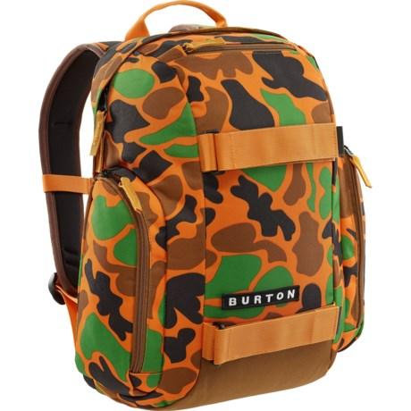 Burton Metalhead 18L Backpack (For Big Kids)