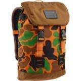 Burton Tinder 25L Backpack (For Big Kids)