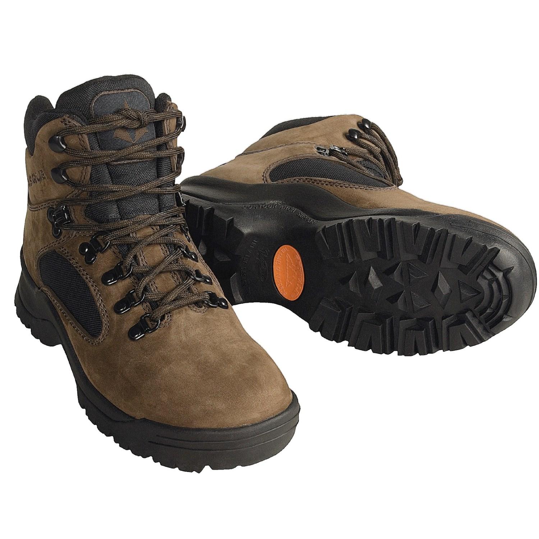 Vasque Breeze 2.0 Mid GTX Hiking Boots - Women's - REI.com