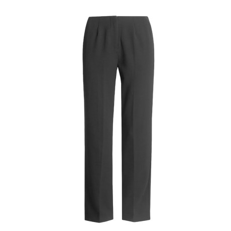 TravelSmith Indispensable Pants - Fly Front (For Women)