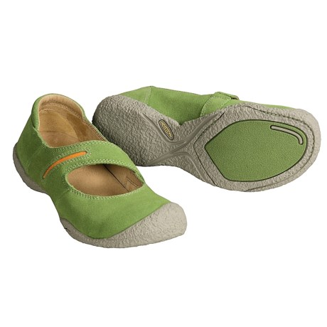 Keen Barcelona Mary Jane Shoes (For Women
