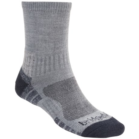 Bridgedale Trail Light Socks (For Men and Women)