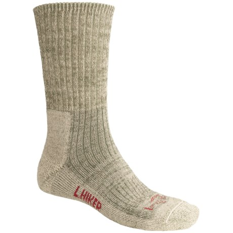 Bridgedale CoolMax® Light Hiking Socks (For Men and Women)