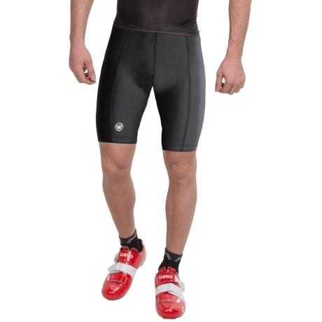Canari Vortex Gel Bike Shorts (For Men)