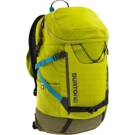 Burton Day Hiker Supreme Backpack - Toxin, 32L