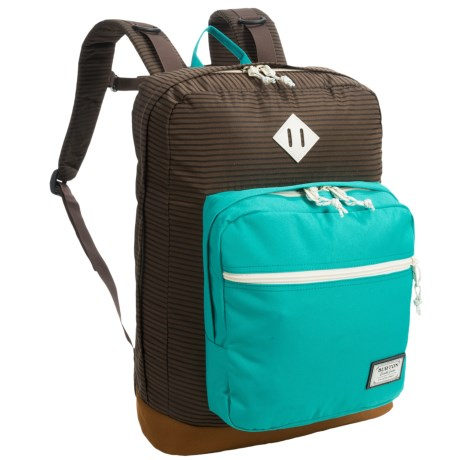 Burton Big Kettle 24L Backpack