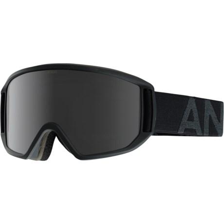 Anon Relapse Ski Goggles - Extra Lens