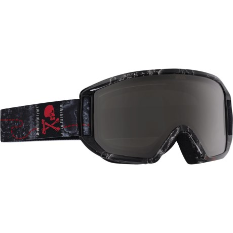 Anon Relapse Jr. MFI Ski Goggles (For Big Kids)