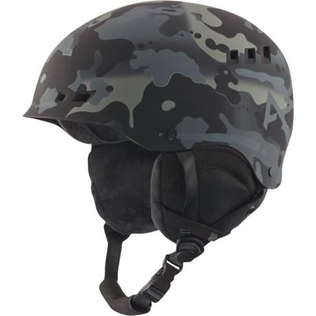 Anon Talan Undefeated Ski Helmet
