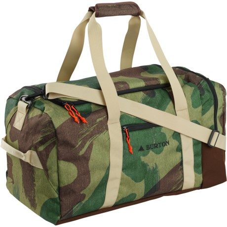 Burton Boothaus Duffel Bag - Medium