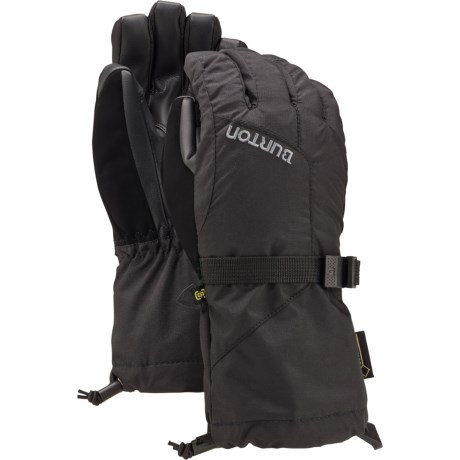 Burton Gore-Tex® Gloves - Waterproof, Insulated (For Little and Big Kids)