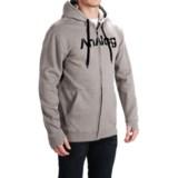Analog Mobilize Hoodie - Full Zip (For Men)