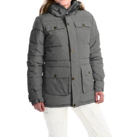 Burton Essex Puffy Snowboard Jacket - Waterproof, Insulated (For Women)