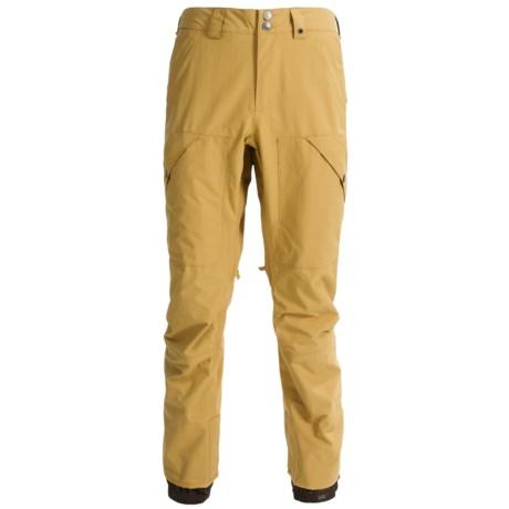 Burton Drifter Gore-Tex® Snowboarding Pants - Waterproof (For Men)