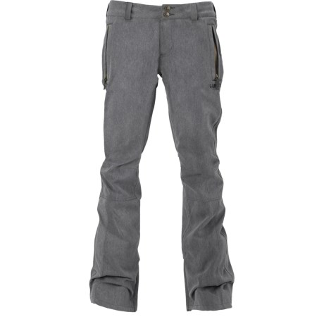 Burton Paradox Gore-Tex® Snowboard Pants - Waterproof (For Women)