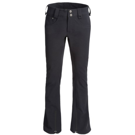 Burton TWC Signature Snowboard Pants - Waterproof, Slim Fit (For Men)