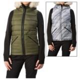 Burton Vesta Snowboard Vest - Insulated, Reversible (For Women)