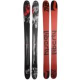 Liberty Joe Schuster Pro Alpine Skis