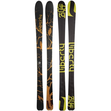 Liberty Variant 87 Alpine Skis