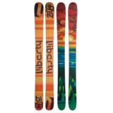 Liberty Origin Alpine Skis