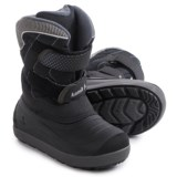 Kamik Snowchase Snow Boots - Waterproof, Insulated (For Little and Big Kids)