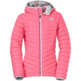 The North Face ThermoBall® Hooded Jacket - Insulated (For Little and Big Kids)