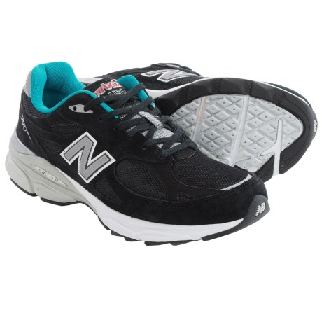 New Balance 990v3 Running Shoes (For Men)
