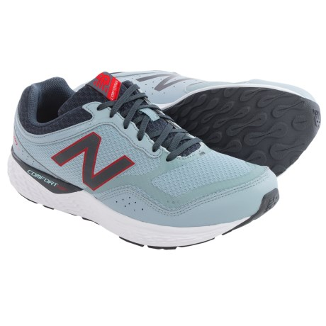 Decent shoes - Review of New Balance 520v2 Running Shoes (For Men ...