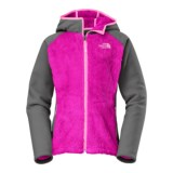 The North Face Chimboraza Fleece Jacket (For Little and Big Girls)