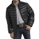 Roper 50/50 Crushable Down Jacket (For Men and Big Men)