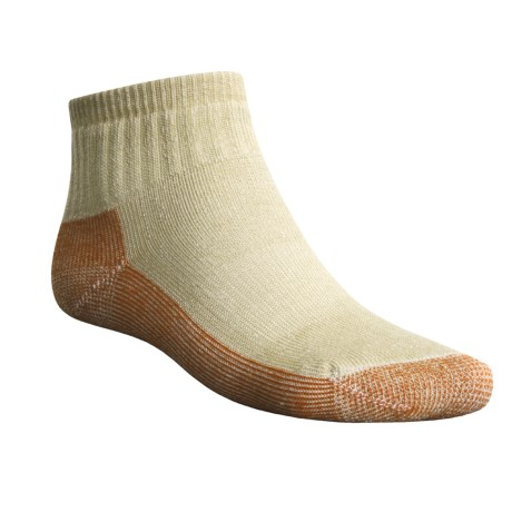 SmartWool Midweight Hiking Socks (For Men and Women)
