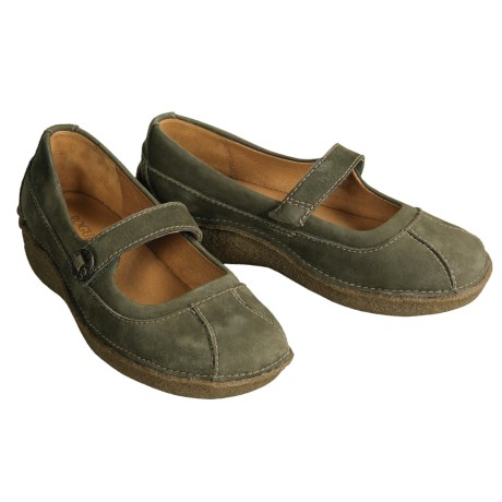 Rogue Savoy Shoes - Mary Janes (For Women)