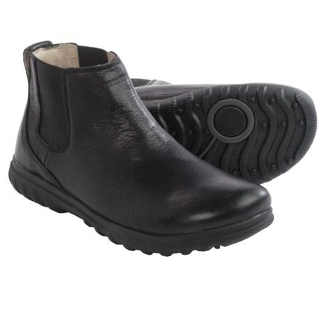 Bogs Eugene Leather Boots (For Men)