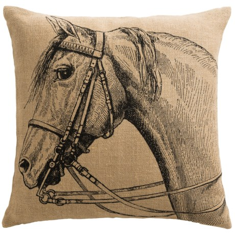 Lady Antebellum's Heartland Lady Antebellum's Heartland Delta Queen Collection Toss Pillow - 20x20""