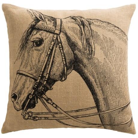 "Lady Antebellum's Heartland Lady Antebellum's Heartland Delta Queen Collection Toss Pillow - 20x20"""