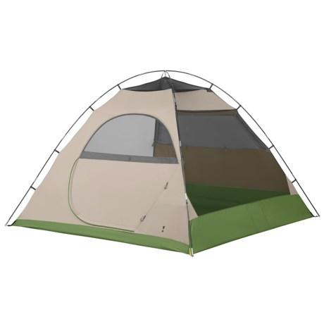 Eureka Tetragon 8 Tent - 8-Person, 3-Season