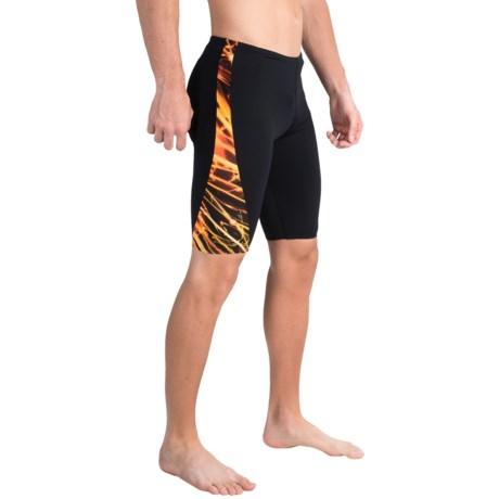 TYR Nexus Legend Splice Jammer Swimsuit - UPF 50+ (For Men)