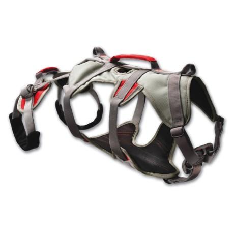 Ruffwear Doubleback Dog Harness