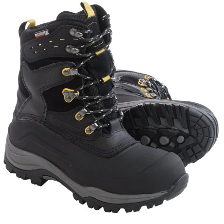 Kamik Keystone Snow Boots - Waterproof, Insulated (For Men)