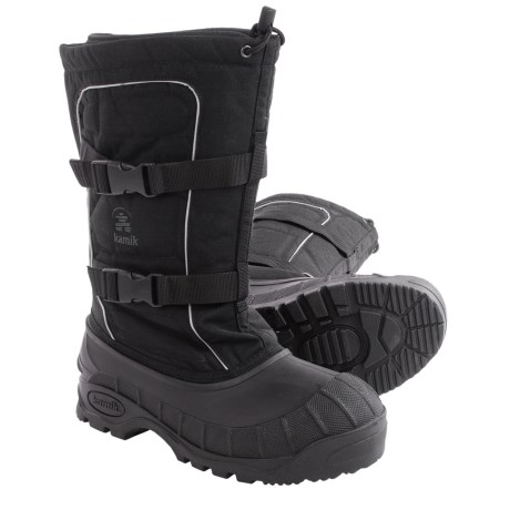 Kamik Helsinki Pac Boots - Waterproof, Insulated (For Men)