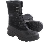 Kamik Lasalle Pac Boots - Waterproof, Insulated (For Men)