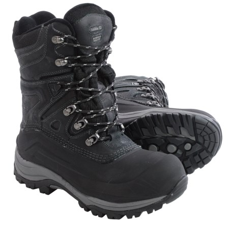 Kamik Patriot 5 Thinsulate® Snow Boots - Waterproof (For Men)