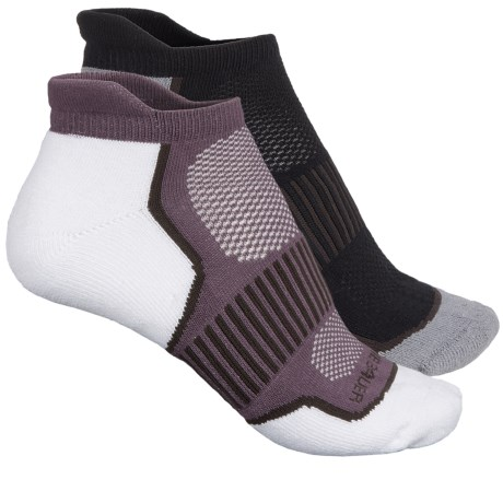 Specially made CoolMax® Active Low-Cut Socks - 2-Pack, Below the Ankle (For Women)